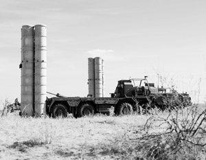 Появились сведения о переброске иранских операторов С-300 в Сирию