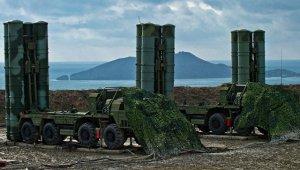 Новый дивизион С-400 встанет на боевое дежурство в Крыму до конца года
