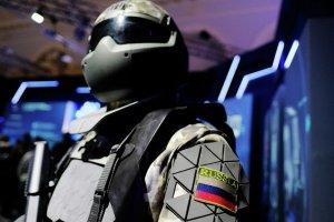Войска на западе России одели в керамическую броню