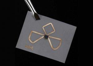 Израильский стартап Wiliot показал маленький Bluetooth-чип, который работает без аккумулятора