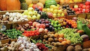 Исследование выявило рост цен на овощи и фрукты в январе