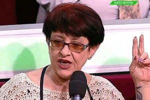 Явка провалена, или подлинная история Елены Бойко (...... ответ, почему участницу политических ток-шоу депортировали из России)