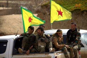 Сирийские курды готовы войти как автономия в состав Сирии во избежание атак со стороны Турции