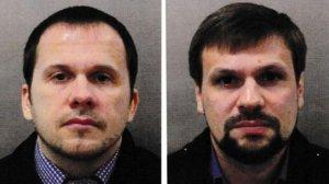 ЕС ввел санкции против ГРУ за применение химоружия в Солсбери