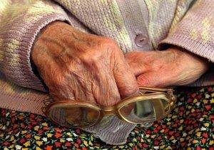В Красноярском крае наказали пенсионерку за то, что не собирала чеки