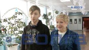 В Нижнем Новгороде не умеющий плавать школьник спас тонущего мужчину