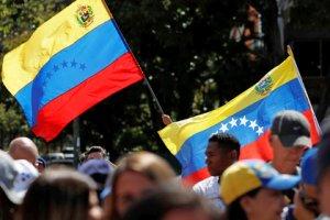 Венесуэльская оппозиция пересмотрит отношения с Россией