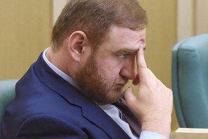 Сенатора Арашукова обвиняют в причастности к ряду убийств (СКР назвал два убийства, в которых замешан сенатор )