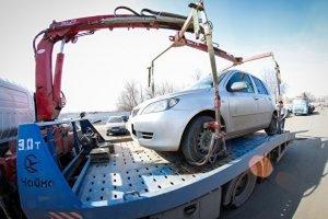 В Госдуме предложили забирать машины у водителей после совершения ДТП
