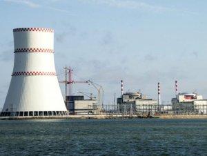 На Ростовской АЭС признали рост выбросов радиоактивных веществ