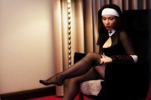 Папа римский признал, что священники насиловали монахинь и держали их как секс-рабынь. Проблема существует до сих пор