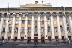 Взрыв прогремел в военно-космической академии в Петербурге, есть пострадавшие
