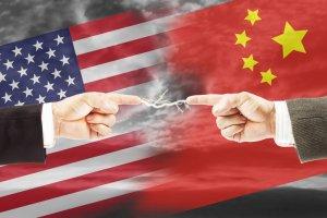 """Чем выгодна России """"торговая война"""" США и Китая"""