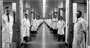Как в нацистской Германии принудительно стерилизовали людей