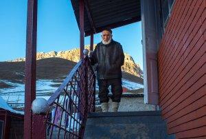 Скончался самый пожилой мужчина России. Ему было 123 года