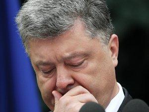 Порошенко обвинили в госизмене (Порошенко причастен к попытке захвата государственной власти и к превышению служебных полномочий )