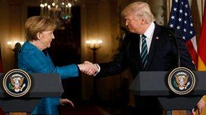 Не меняйте Россию на США: в бундестаге раскритиковали Меркель (В Германии раскритиковали политику Меркель в отношении России)