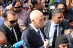 Каис Саид избран президентом Туниса
