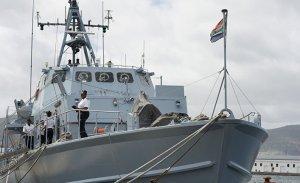 The Times (Великобритания): Кейптаун принимает боевые корабли из России и Китая