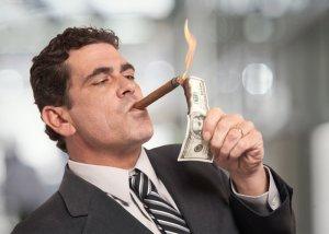 В России выросло количество долларовых миллиардеров