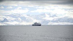 Zeit: Россия и Китай заблокировали создание крупнейшей морской природоохранной зоны