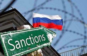 В Госдепе сообщили об отсутствии эффекта от санкций против России  (США не дали визы делегации Федерального казначейства для участия в форуме )