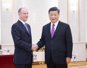 Москва и Пекин будут укреплять взаимодействие по вопросам стратегической безопасности