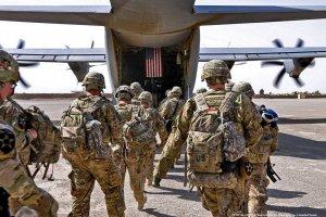Метят по Ирану? Нарастит ли Трамп воинский контингент США в Саудовской Аравии?