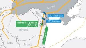 Трансбалканский газопровод уходит в реверс: через Болгарию - на Украину
