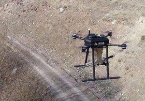 Турция вооружилась дроном-пулемётчиком