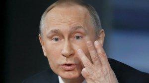 Путин: РФ выплатила долги за СССР (только за Украину 16 млрд. USD), но не получила обещанные активы за рубежом