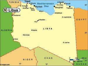 Северная Африка стала ареной борьбы внешних игроков