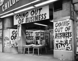 Сделает ли ФРС Трампа новым Гербертом Гувером? Экономика США готова к шоку наподобие 1929 года?