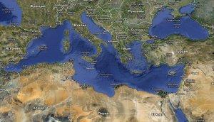 """МИД России  о военной операции """"Ирини"""" Европейского союза в Средиземном море"""