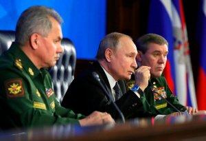 OrientalReview.org (США) Путин и Трамп в финальной битве против Нового мирового порядка