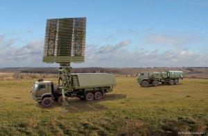 Новую российскую РЛС для обнаружения гиперзвуковых целей выводят на мировой рынок