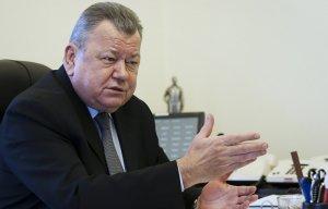 Олег Сыромолотов рассказал об особенностях борьбы с терроризмом в условиях пандемии и сотрудничестве с США в этой сфере
