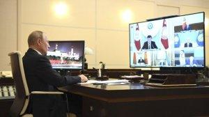 Путин нашел виновного за почасовые надбавки медикам