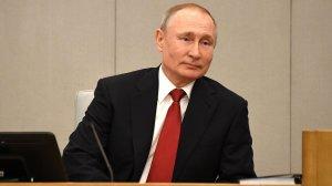 Путин поручил пересчитать тарифы на электроэнергию с учетом расходов из-за коронавируса