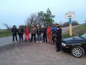Дикий Юго-Запад Украины. Почему накануне начала продажи земли в Бессарабии вооружаются