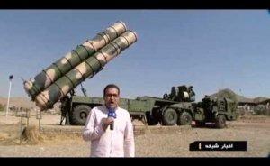 Россия поставила Ирану по Каспию дополнительную партию ракет к С-300