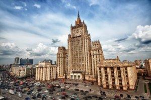 Комментарий Департамента информации и печати МИД России по итогам президентских выборов в Белоруссии