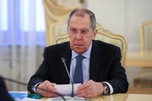 Россия фиксирует множество исходящих из Германии кибератак - Пресс-конференция Лаврова и министра иностранных дел Германии