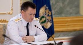 Задержанные в Белоруссии россияне вернулись на родину
