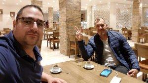 В письме Сарраджу и Башаге Малькевич объяснил, как освобождение Шугалея может…