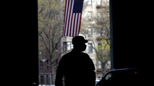 В США бывший спецназовец признался в работе на…