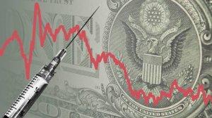 Citigroup спрогнозировал обесценивание доллара на 20% в 2021 году  (По мнению аналитиков…