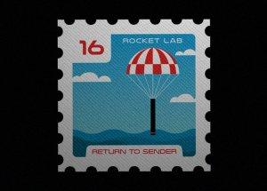 Rocket Lab впервые вернула первую ступень ракеты Electron на…