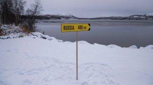 Le Point: Арктика до сих пор остаётся почти что монополией…