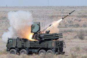 В Сирии в результате авиаудара израильских ВВС 19 ноября был уничтожен 51-й полк…